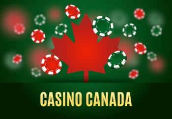 casino canada and casino chips